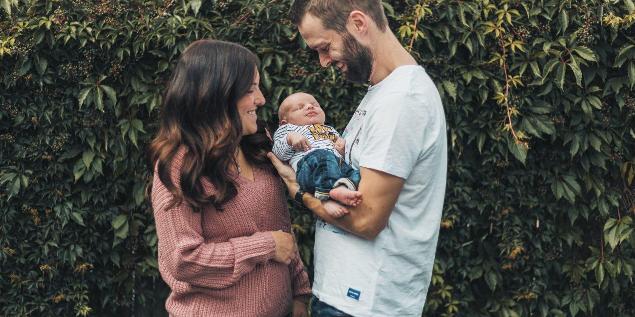 familie fotoshoot fotografie baby kinder